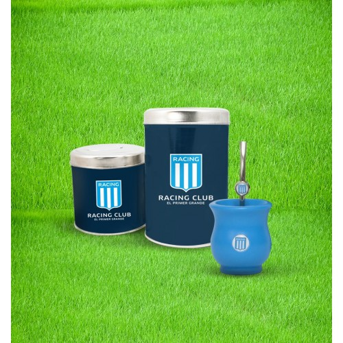 Kit Mate Sabio Racing Club