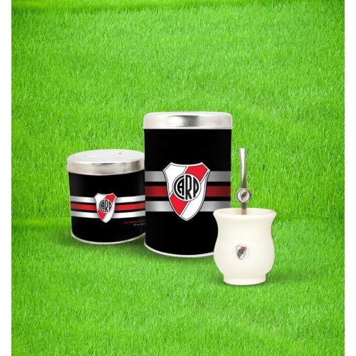 Kit Mate Sabio River Plate